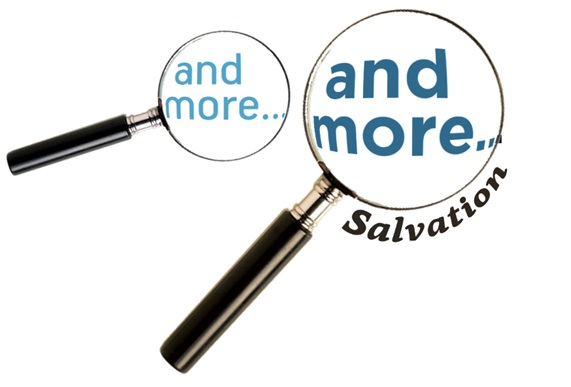 more-salvation